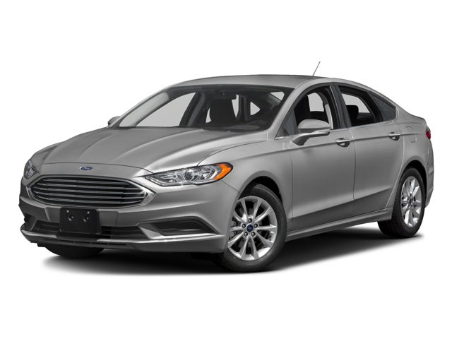 2018 Ford Fusion S In Wheaton Md Washington D C Lindsay Of