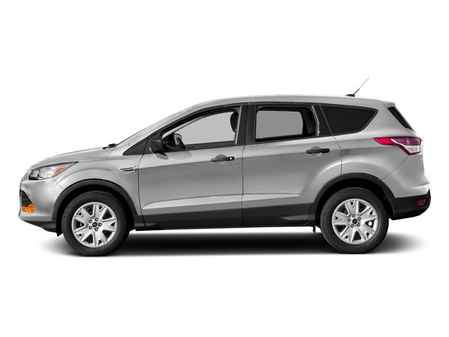 2016 Ford Escape Se In Wheaton Md Lindsay Of