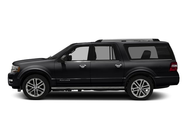 2017 Ford Expedition EL Platinum In Wheaton MD