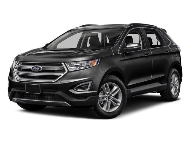 Ford Edge Sel In Wheaton Md Lindsay Ford Of Wheaton