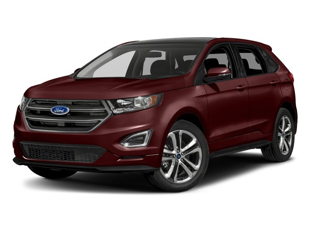 2018 ford edge sport in wheaton md washington d c. Black Bedroom Furniture Sets. Home Design Ideas