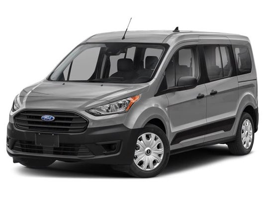 Ford Transit Connect >> 2019 Ford Transit Connect Wagon Xl