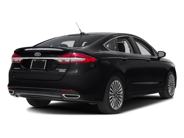 2017 Ford Fusion Base In Wheaton Md Lindsay Of