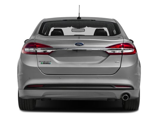 2017 Ford Fusion Energi Se Luxury In Wheaton Md Lindsay Of