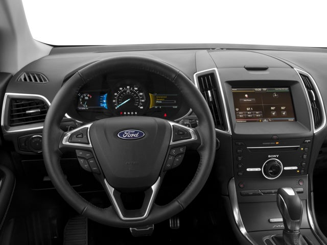 Ford Edge Sport In Wheaton Md Lindsay Ford Of Wheaton