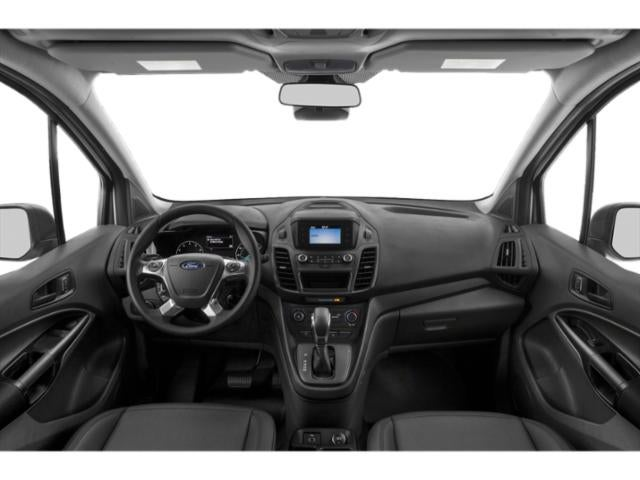 2020 Ford Transit Connect XL